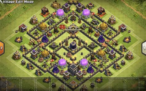 best th9 home base layout coulby home design
