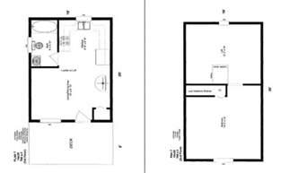 12x30 cabin floor plans cabin floor plans 16 x 20 16 x 16