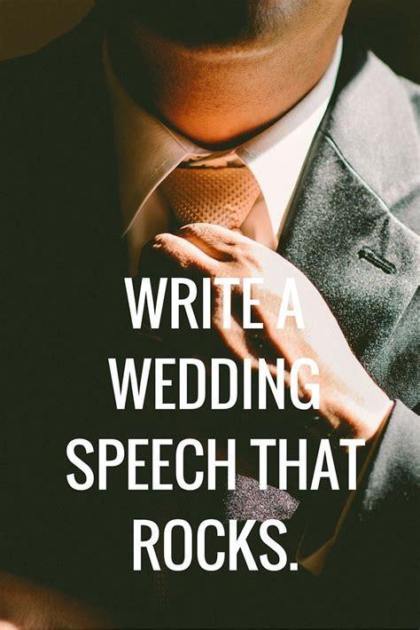 Best 25  Wedding speeches ideas on Pinterest   Speech for