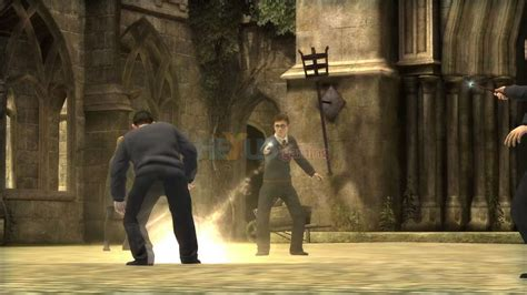 Harry Potter And The Order Of The Pc rb downloads harry potter and the order of the
