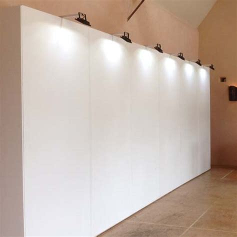 temporary walls temporary partitions art display panels exhibition walls