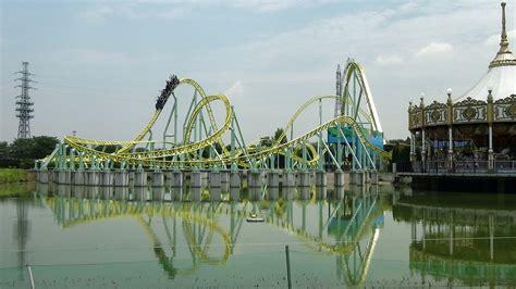 theme park zoo tobu zoo park kawasemi