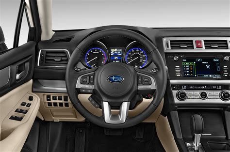 subaru 2016 interior 2016 subaru legacy steering wheel interior photo