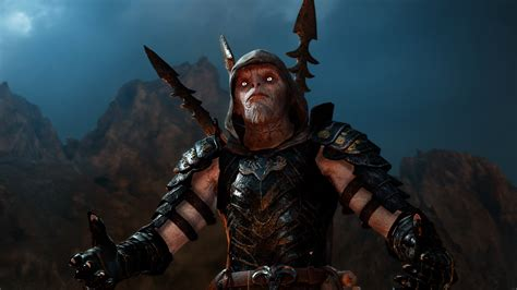 A War Of Shadows middle earth shadow of war on preview a much