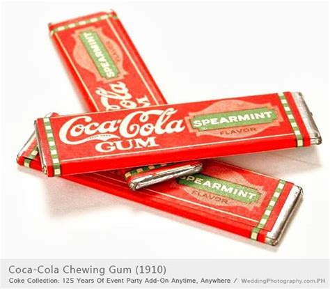Coca Cola Detox by 25 Best Ideas About Chewing Gum On Gum