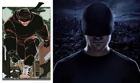 netflix black daredevil costume the first on screen daredevil was better than you remember
