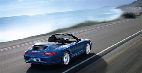 porsche blue 2011 blue porsche 911 carrera 4s cabriolet wallpapers