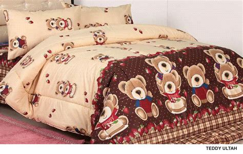 Sprei Kartun Keropi Ukuran No 4 enterprise seal sprei motif kartun new entry