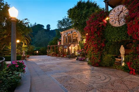 houdini estate welcome to the houdini estate hollywood hills film