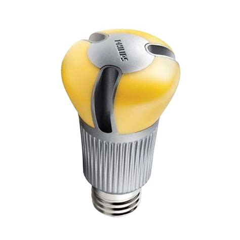 Lu Led Philips 19 Watt philips 8 watt 40w a19 household soft white 2700k