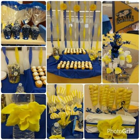 Going Away To College Decorations by 76 Best Images About Graduation Going Away Ideas On