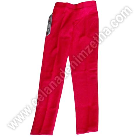 Celana Zetha celana zetha denim anak warna pink fanta celana denim zetha
