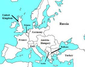 World War Ii Outline Map Of Europe by Future Demons July 2013