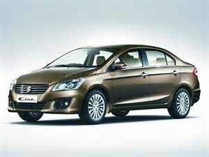 Maruti Suzuki Automobiles Maruti Suzuki Ciaz Bookings Crosses 3 000 Within 3 Days