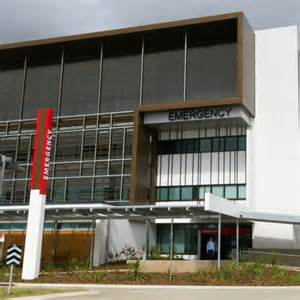 Sydney Hospital Detox Unit by Townsville Hospital Yet To Consider Detox Centre As