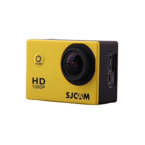 Sjcam Sj4000 Sportcam sjcam sj4000 sportcam wayteq europe