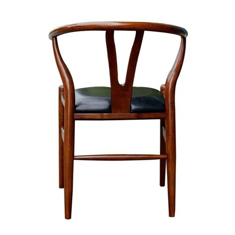 Dining Chairs Cherry Dining Chair In Cherry Finish 51018