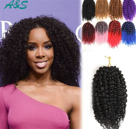 crochet braids hair for sale new dazzling crochet braid styles for black women with