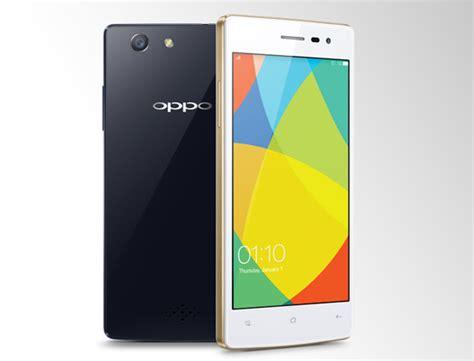 Hp Oppo Neo 7 Dan Spesifikasi harga oppo neo 7 berfitur layar 5 inci dengan ram 1gb