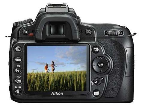 Kamera Nikon D90 Kit 18 105mm Vr nikon dslr d90 kit 18 105mm vr 12 3mp 3 0 quot slr dijital fiyatı