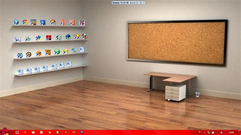 wallpaper untuk background komputer hias desktop anda dengan 3d interior wallpaper about it