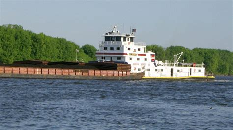 mississippi river boat jobs ingram expands intermodal river transportation prospects