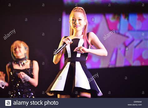 kana nishino live concert japanese singer nishino kana held a concert in hong kong