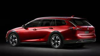 06 Buick Regal Buick Regal Tourx Wagon Is A Luxury Wagon On A Budget At
