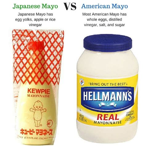 kewpie mayo whole foods what is japanese mayonnaise and how is it different from
