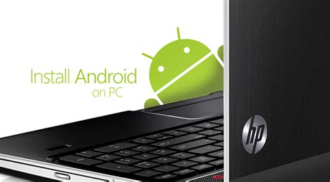 pc on android how to install android kitkat on your pc natively redmond pie