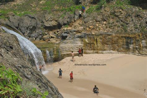 Banyu Surga surga tersembunyi banyu tibo pacitan blognya jalu