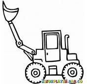 Speelgoed Tractor Kleurplaten  KLEURPLATEN VOOR KIDS