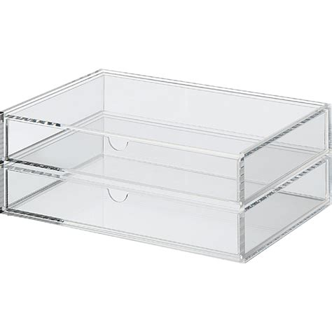 muji clear acrylic drawers muji online welcome to the muji online