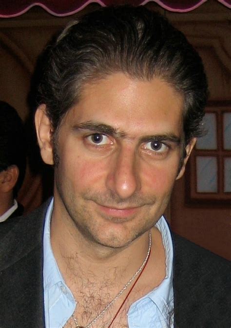 Michael An American Cast Michael Imperioli