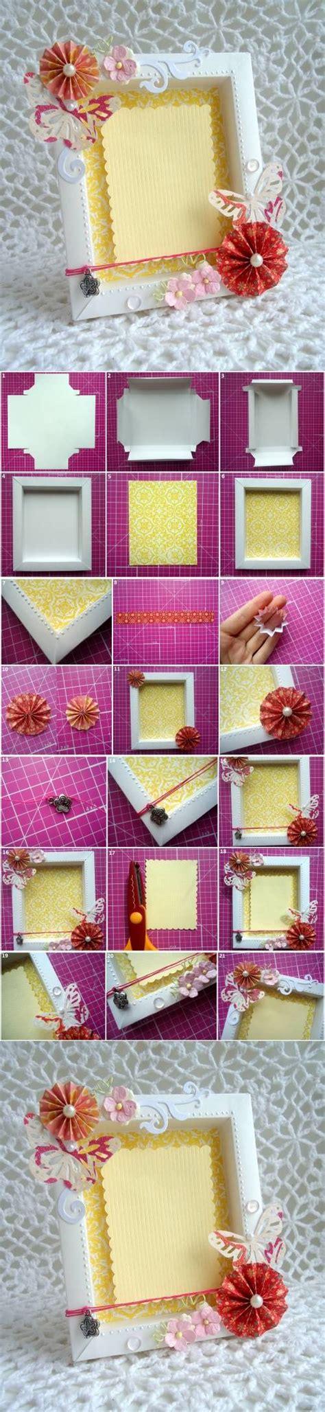 picture frame design diy diy cool picture frame designs diy projects usefuldiy com