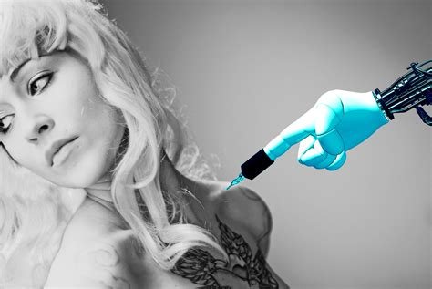future tattoo removal technology the future technology and tattoos differentwho