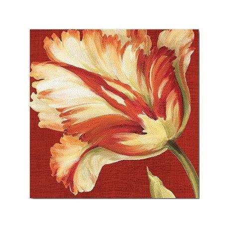 quadro fiori moderno dipinto su tela quadro moderno con fiori