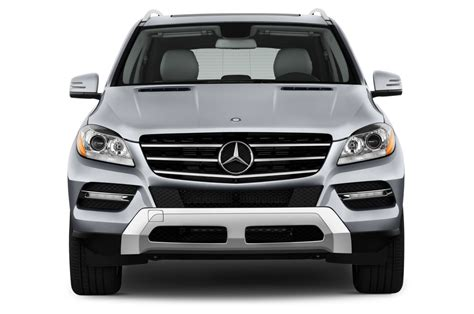Mercedes Mclass 2012 by 2012 Mercedes M Class Reviews And Rating Motor Trend
