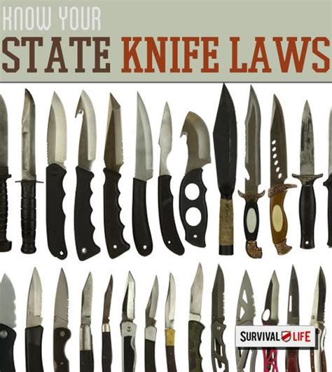 california blade laws is that switchblade knife laws by state