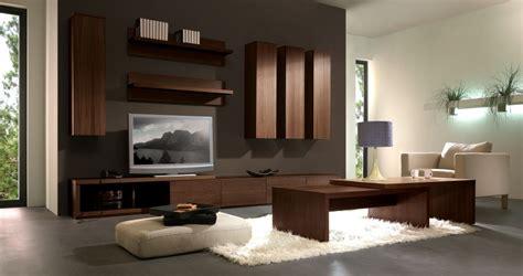 Ensemble hatu de gamme de mobilier de salon avec meuble TV