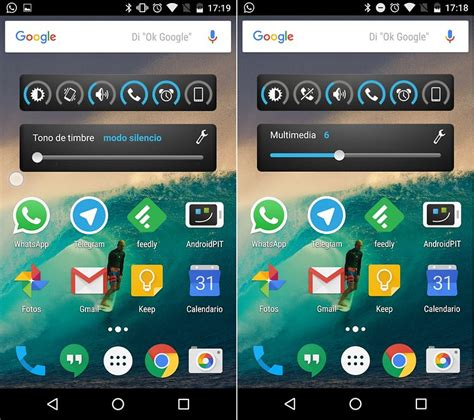 widgets for android free los mejores widgets para android androidpit
