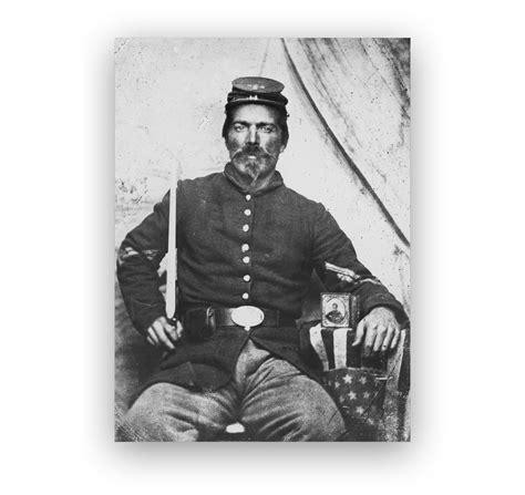 Delaware Civil Search State Of Delaware The Civil War In Delaware Soldiers Portraits Carey