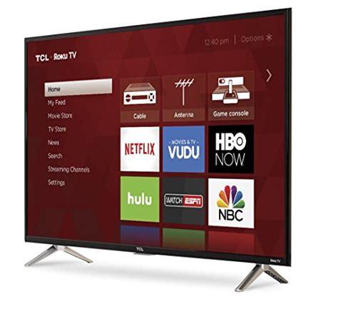 Tcl L40s4900 Led 40 Digital Tv Smart Tv Wifi Khusus Jabodetabek tcl 40s305 40 inch 1080p roku smart led tv 2017 model electronics in the uae see prices