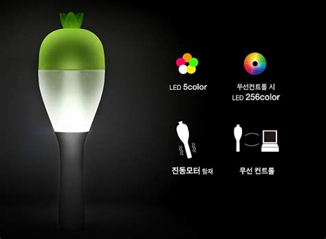 Mamamoo Official Lightstick mamamoo releases version 2 0 of official light stick soompi