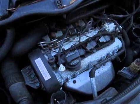 Audi A2 1 6 Fsi Engine Problems by Audi A2 Service Reset Doovi