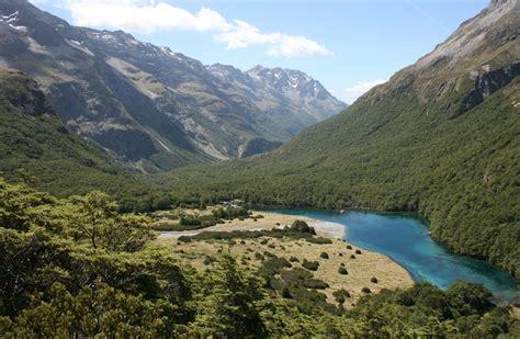 Creative Bunk Beds blue lake hut nelson lakes national park nelson tasman