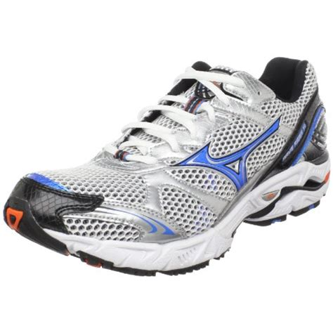 buy mizuno running shoes best price mizuno s wave rider 14 running shoe white
