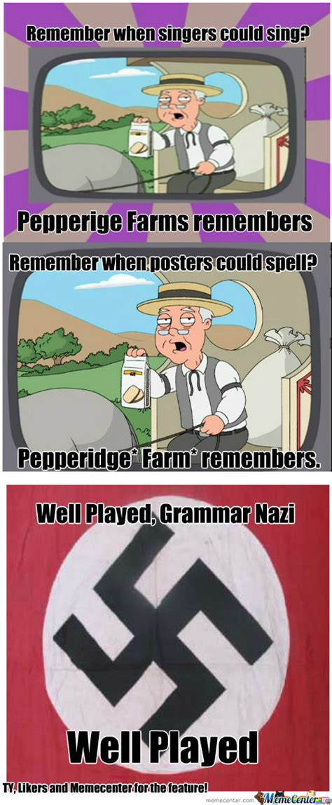 Pepperidge Farm Meme - rmx rmx pepperidge farms remembers by zraidz meme center