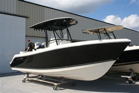 feedback wanted on cobia s new 237 the hull truth - Cobia Boats Customer Service