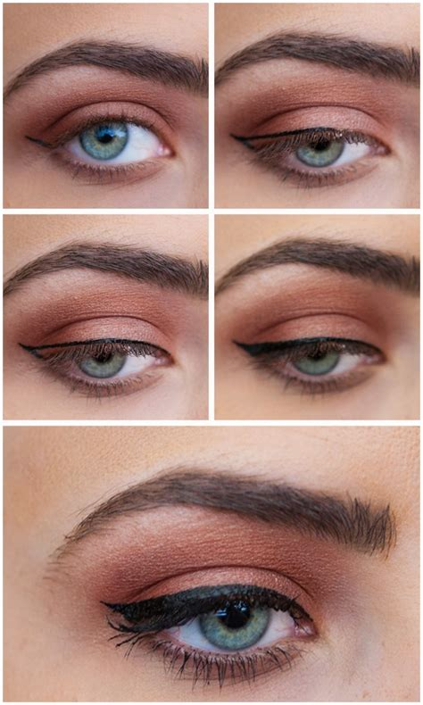 eyeshadow tutorial reddit winged eyeliner full tutorial link in comments x post